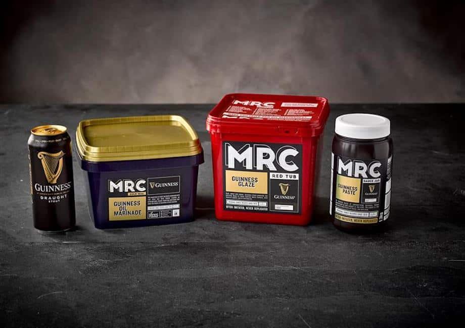 New from MRC
